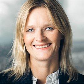 Inger Marie F. Ingdahl
