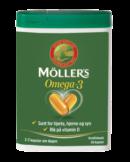 Mollers Direkte transparent