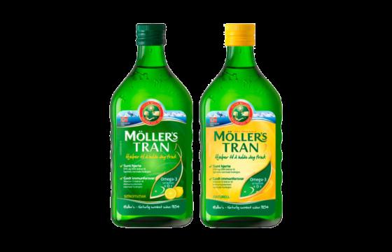 Mollers-Tran