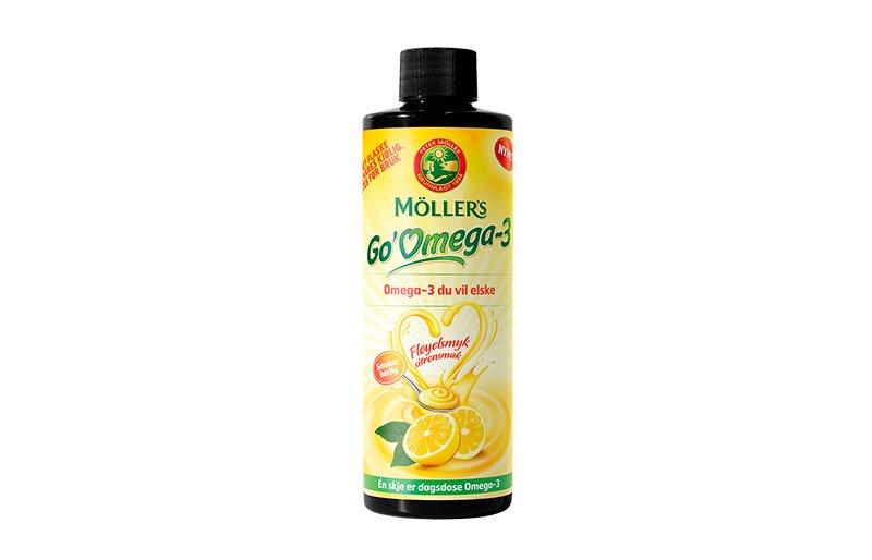 møllers go omega 3