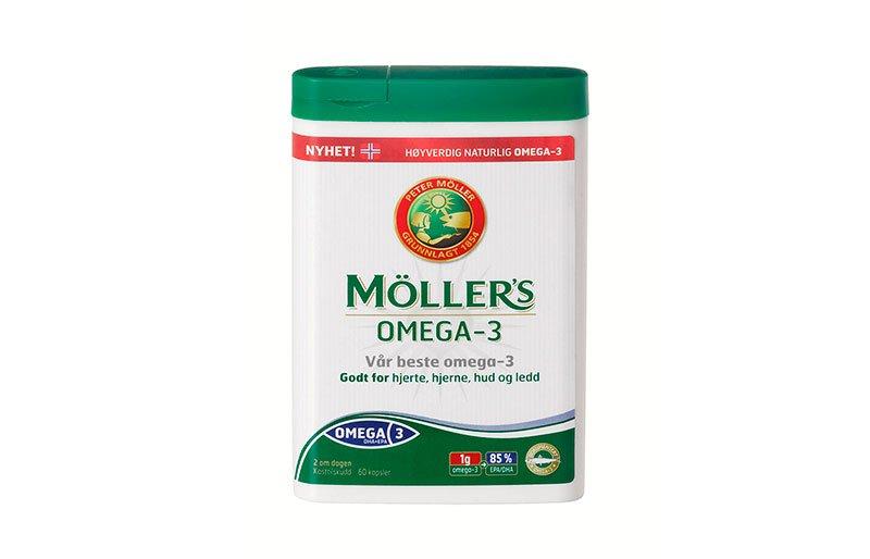 møllers omega 3 direkte