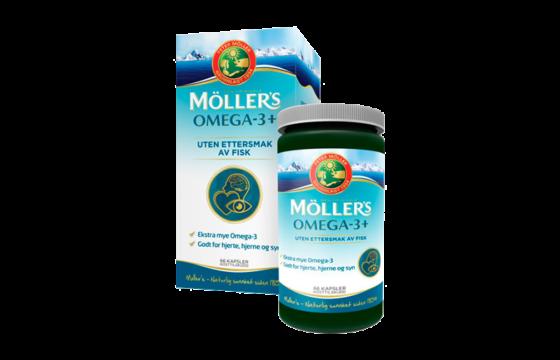 mollers-omega-3-kapsler-uten-ettersmak-av-fisk