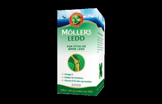 mollers-omega-3-ledd