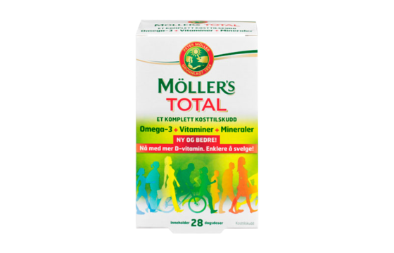 mollers total