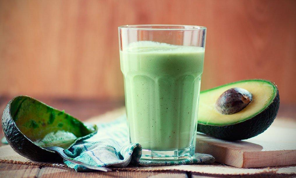 5 smoothies som gir deg bedre utbytte av treningen
