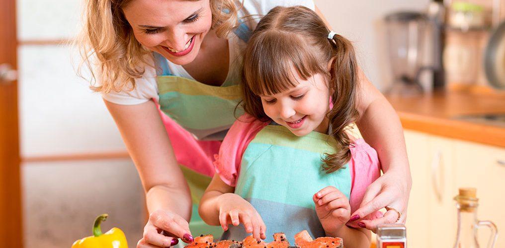 Vanskelig å få i barna nok fisk? Prøv disse oppskriftene som barna elsker!