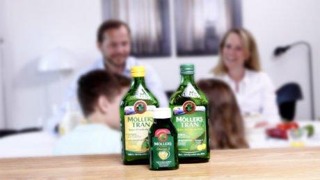 tran vitamin D