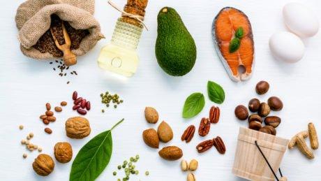 hva er omega-9?