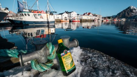 MSC og Möller's - Samfunnsansvar og bærekraftig fiske