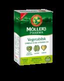 vegansk alge omega 3