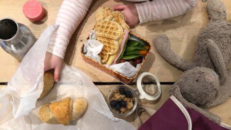 Inspirerende matpakketips til barnehagebarn og skolebarn