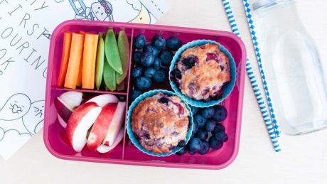 Matpakketips: 10 matpakker ungene vil elske!