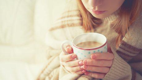 Hes etter forkjølelsen? Her er ekspertenes beste råd!