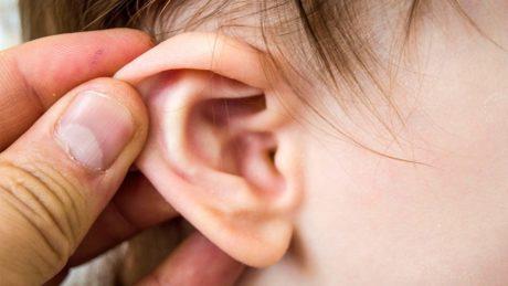 Derfor kan du få kløe i ørene ved forkjølelse
