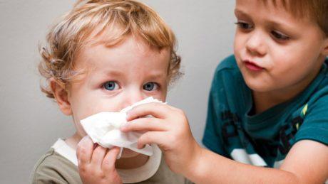 Derfor får du rennende nese – og dette kan hjelpe