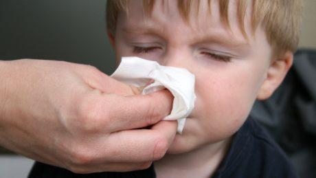 Det beste tipset mot tett nese
