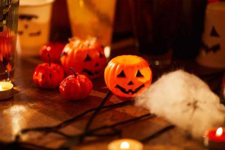 quiz om halloween
